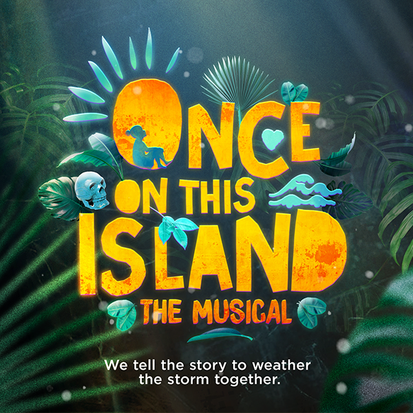 Once On This Island: Front of House